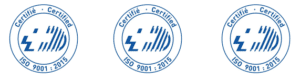 ISO Renewal, Demers Ambulances Certified ISO 9001:2015