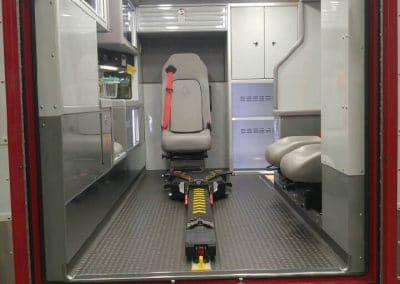 Phoenix Demers MXP150 Ambulance - Interior - IMG_8492 - web