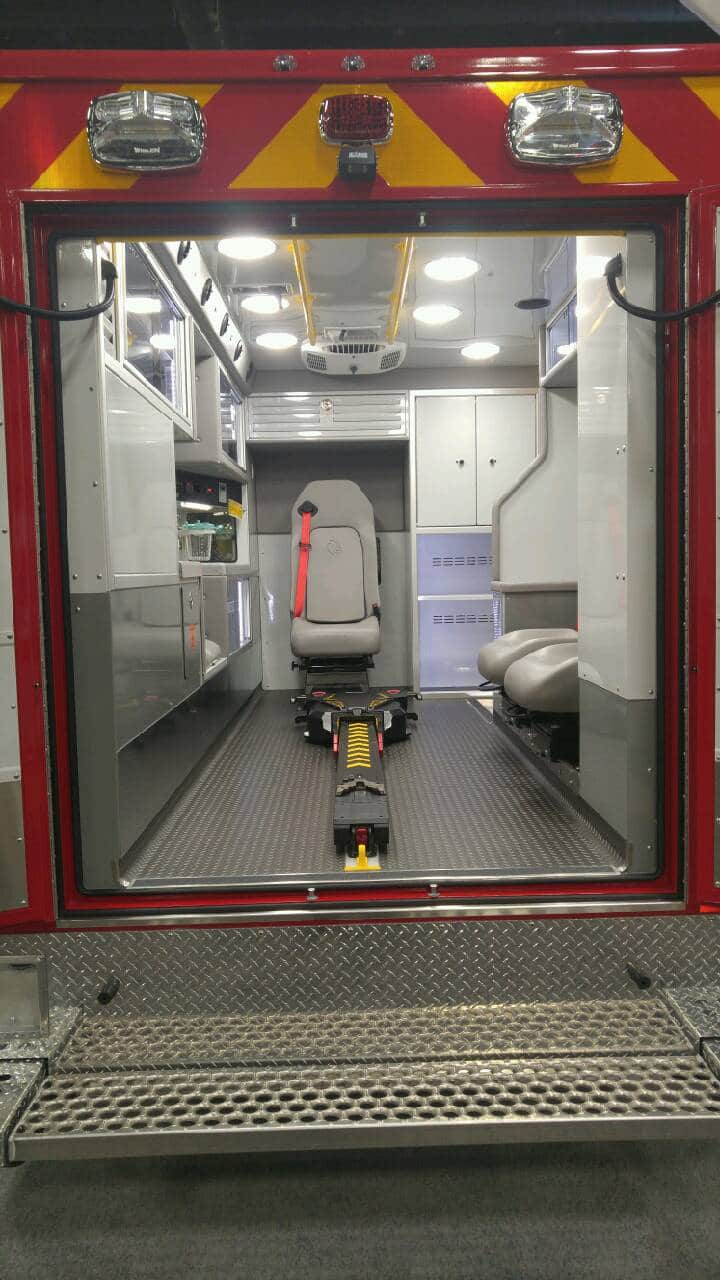 Phoenix FD Demers MXP Ambulances (15) | RedSky Emergency Vehicles