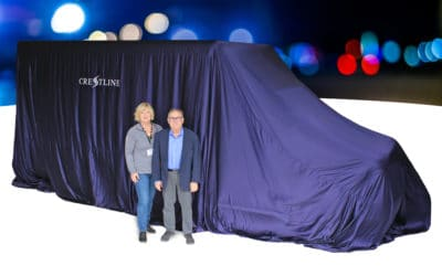 Demers Announces Crestline Brand Dealers